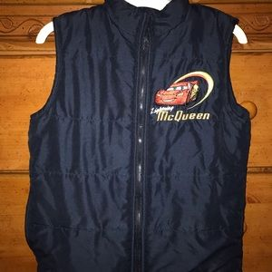 Other - Lightning McQueen vest